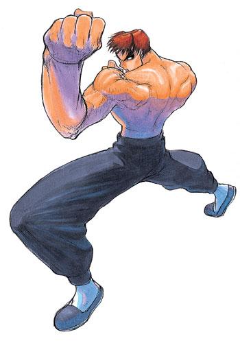 Street Fighter Galleries  Super Street Fighter 2 X  Series 1